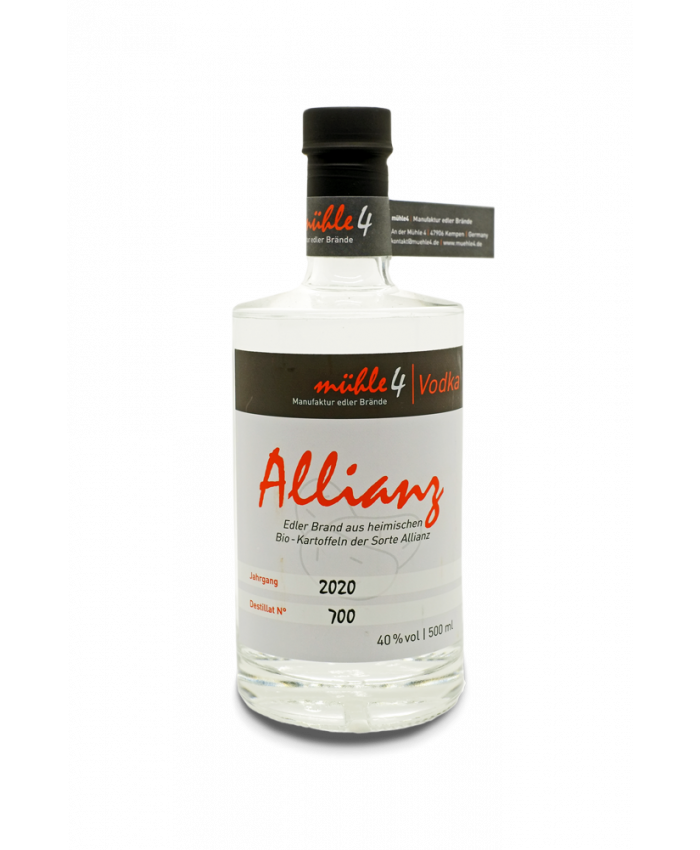 Allianz | Vodka