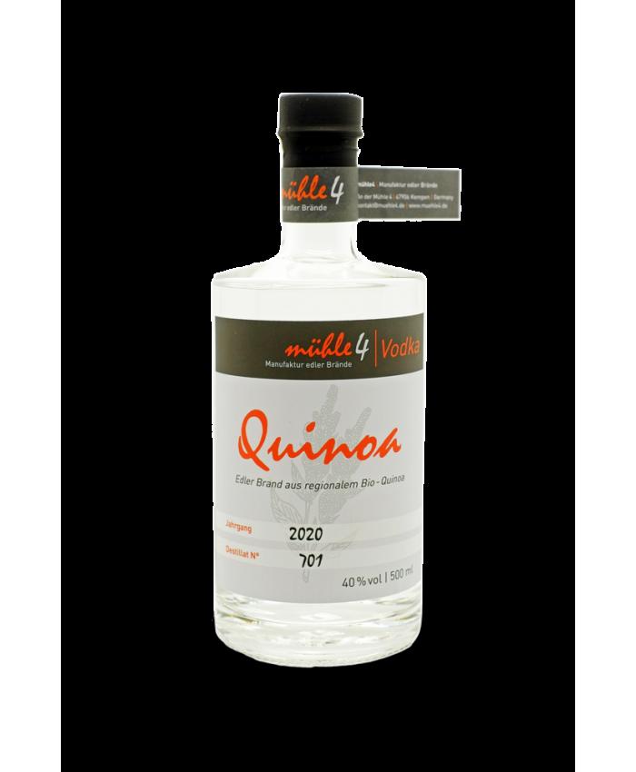 Quinoa | Vodka